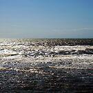 North Sea by tonymm6491