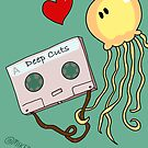 Mixtape Romance Under The Sea by mikepop