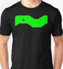 1-Bit Trip Unisex T-Shirt