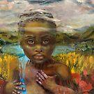Mozambique...Is mine? (Moçambique ... É meu?) by F.A. Moore