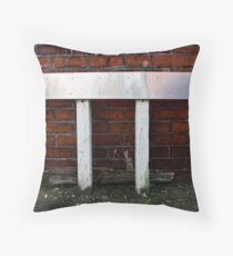 Chorley 7 Throw Pillow
