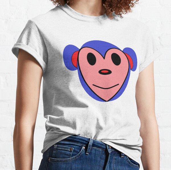 Lave-vaisselle Purple Monkey T-shirt classique