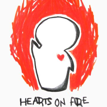 Hearts On Fire by loandbehold