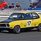 Torana GTR XU1 by TGrowden