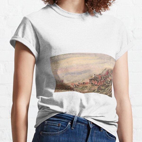Craigs hut Classic T-Shirt