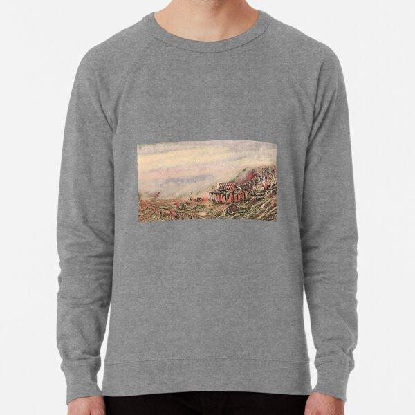 Craigs hut Lightweight Sweatshirt