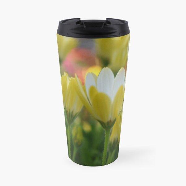 May Flowers For Mom Travel Mug