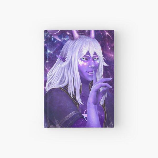 Star Sparkles Hardcover Journal