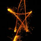 Sparkler Star by MommyJen