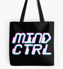 MIND CTRL Tote Bag