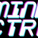 MIND CTRL by CentipedeNation