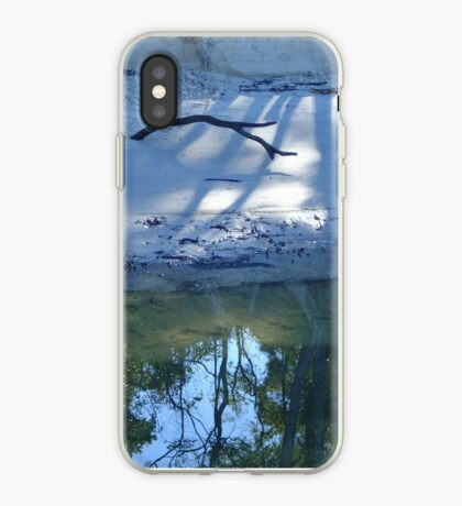 Labyrinth of Light iPhone Case