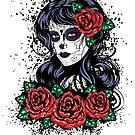 Tag des toten Mädchens 2 von AnnArtshock