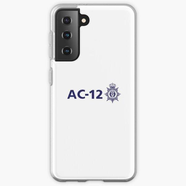 AC-12 Samsung Galaxy Soft Case