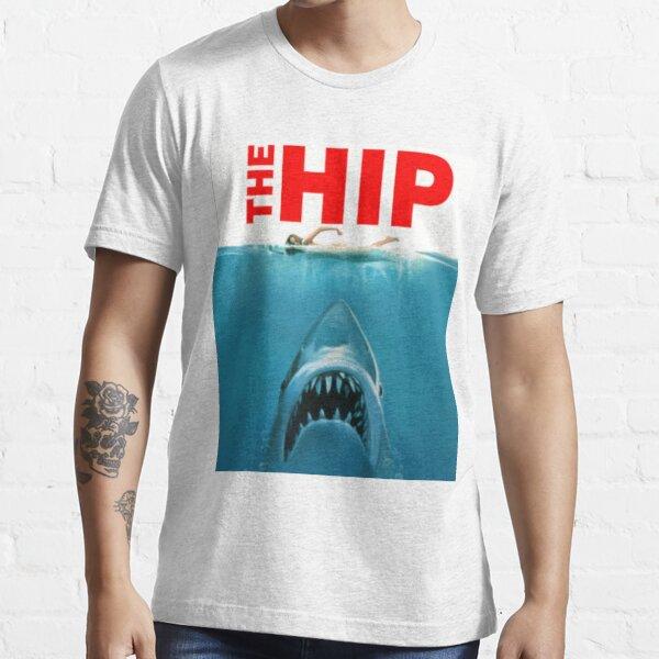 the hip Essential T-Shirt