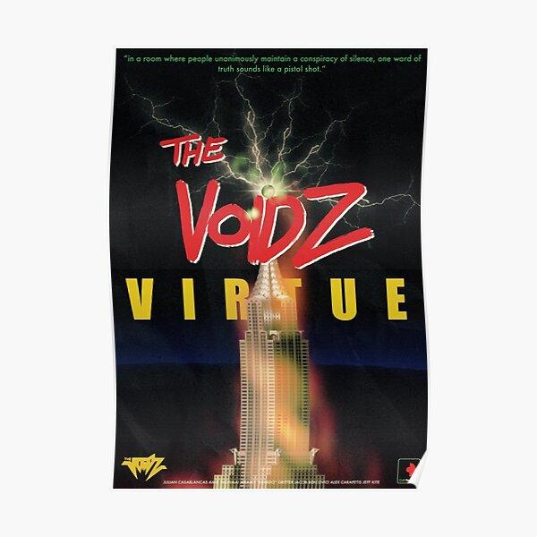 Le vide: la vertu 2 Poster