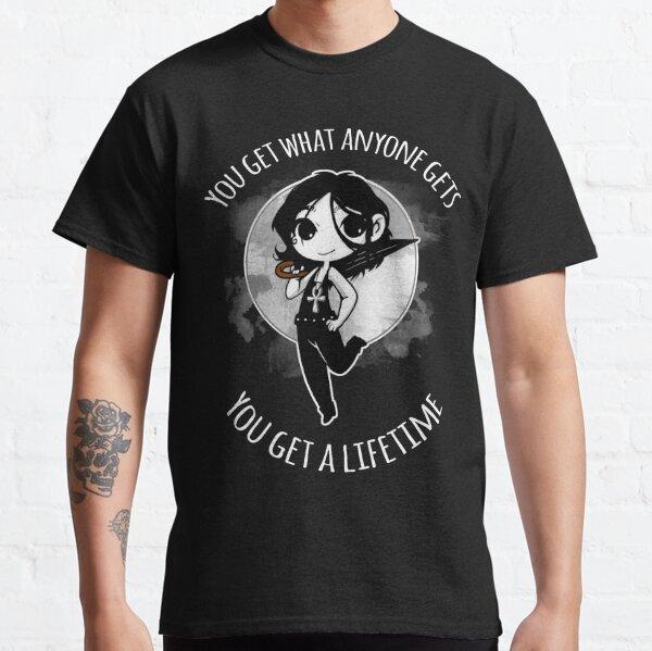 Death | The Sandman | My Little Death - black Camiseta clásica