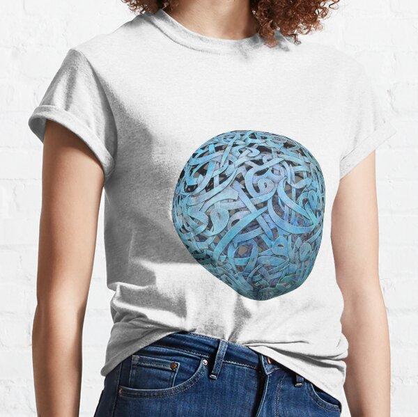 calligraphy Classic T-Shirt
