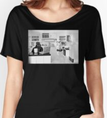 J.R. Died Women's Relaxed Fit T-Shirt
