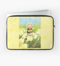 'Beebod' - cute bee-pixie Laptop Sleeve