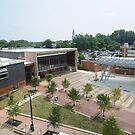 new civic centerdowntown silver spring, md by Deweyreg
