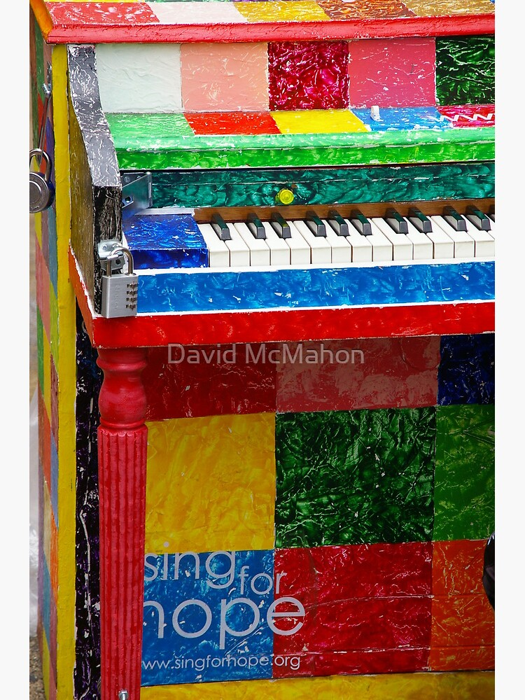 Last Call For Liberace by davidmcmahon