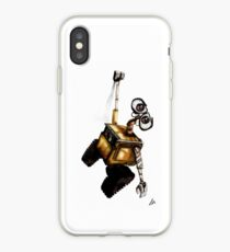 Wall•E Art iPhone Case