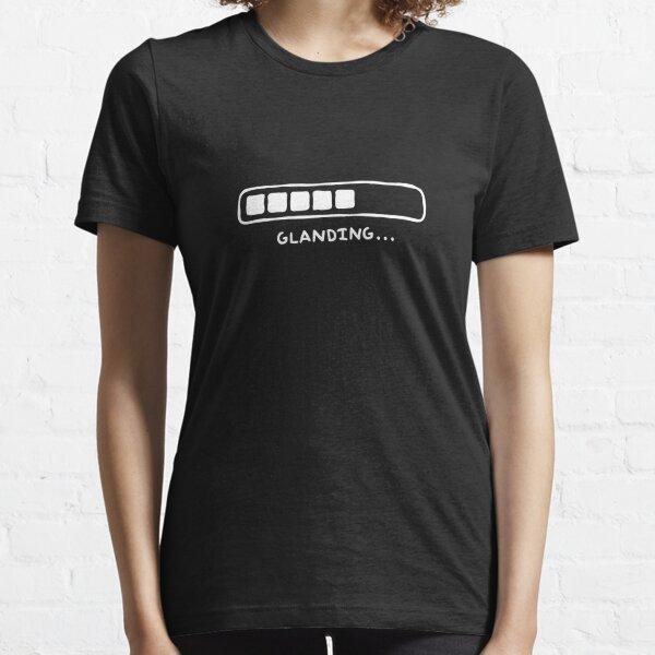 Glanding T-shirt essentiel