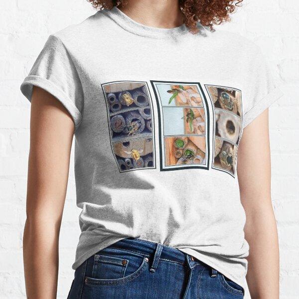 Busy bee box Classic T-Shirt