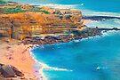 Ericeira beach by terezadelpilar ~ art & architecture