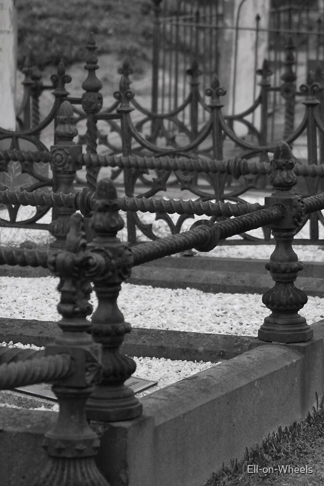 Pioneer Cemetery by Ell-on-Wheels