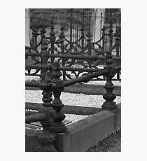 Pioneer Cemetery Photographic Print