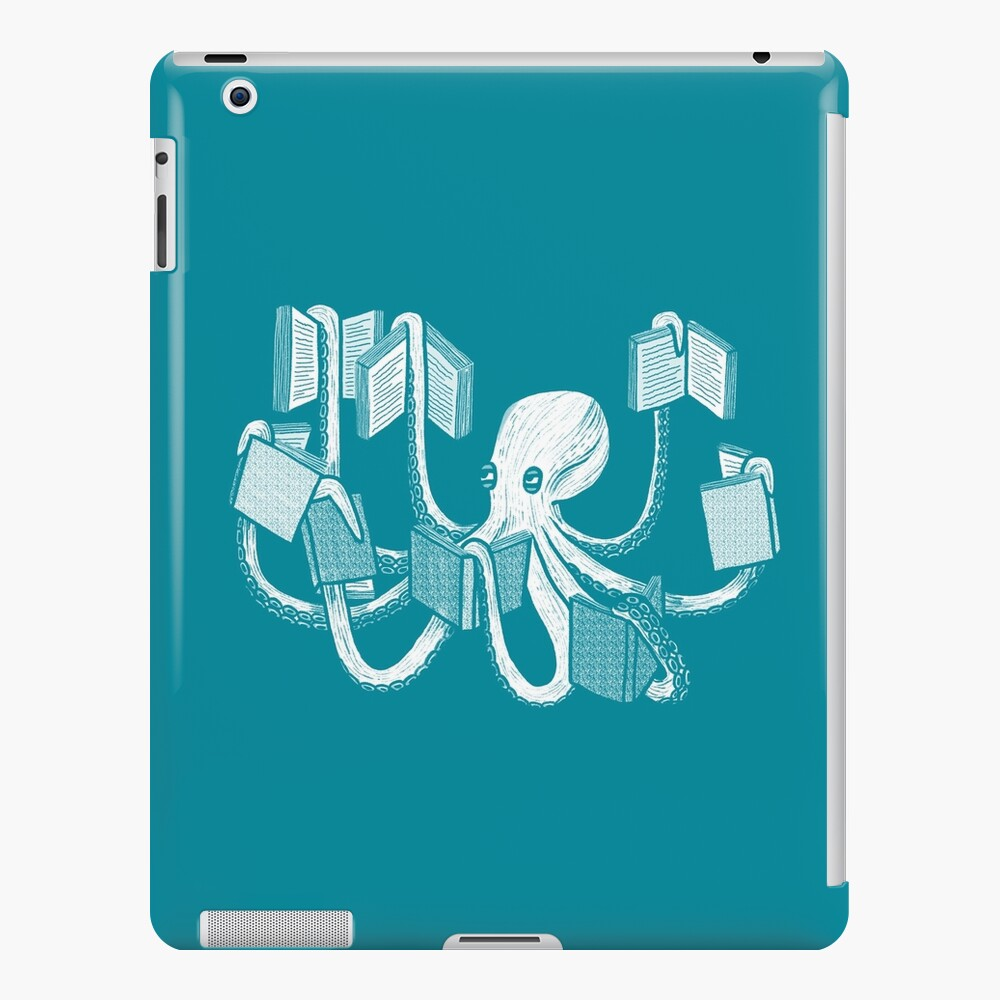 Armed With Knowledge iPad Case & Skin