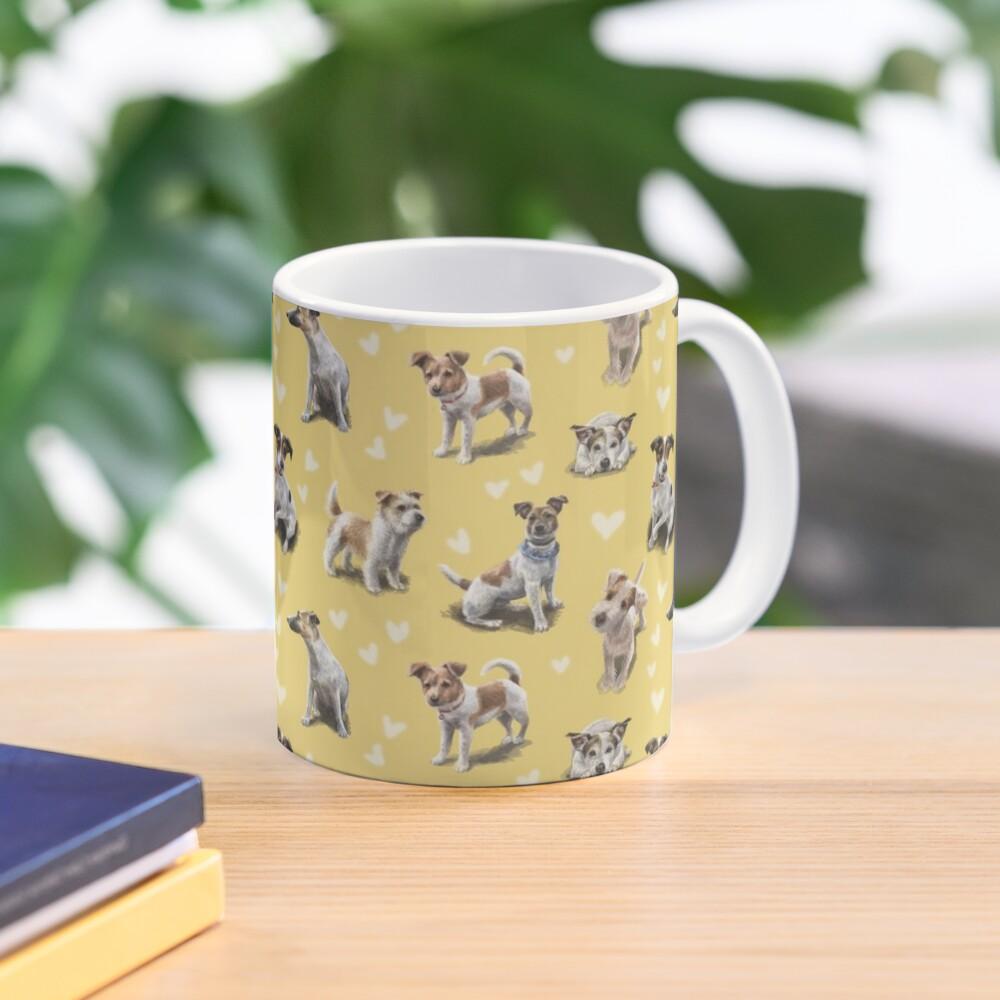 The Jack Russell Terrier Mug