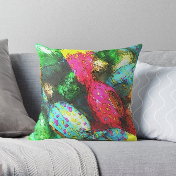 Oh sweetie baby! Throw Pillow