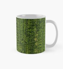 Lost Patterns Classic Mug