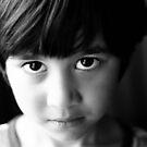 My Moody One by Avena Singh