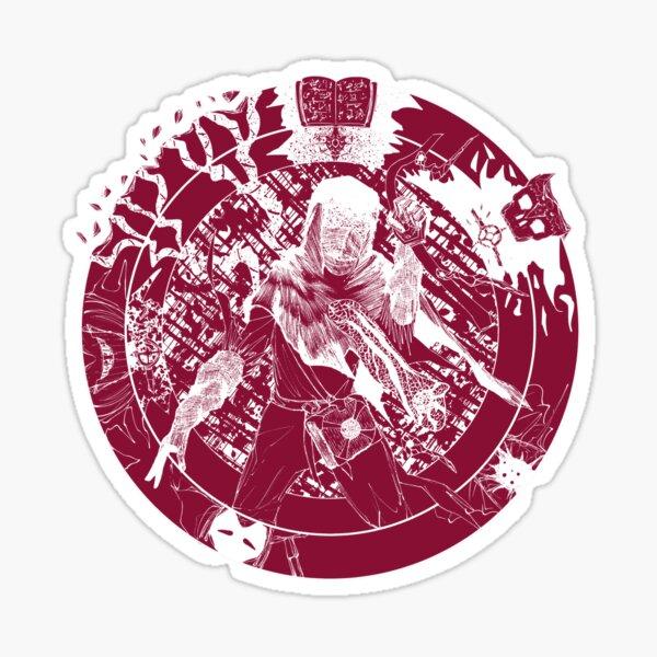 Dreamlands Stickers Pernathoris Sticker