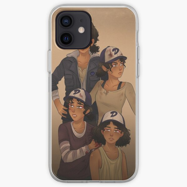 Thank you Clem.. iPhone Soft Case