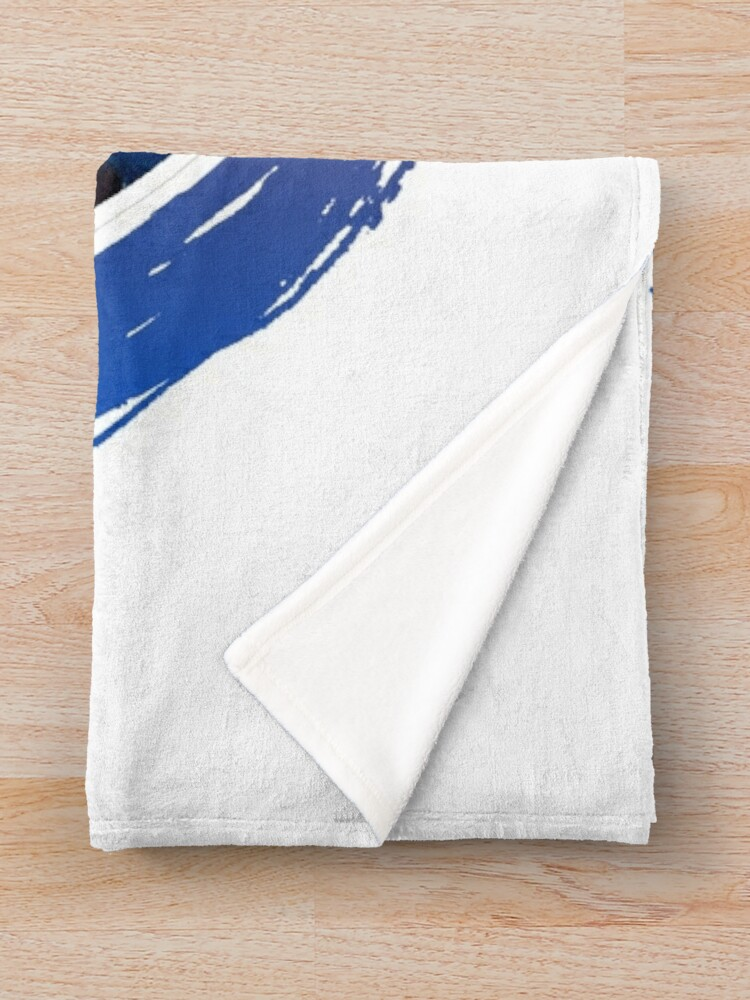 Alternate view of Tom Holland Throw Blanket