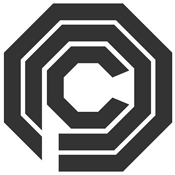OCP Logo - Robocop by Chairboy