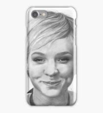 Carey Mulligan iPhone Case/Skin