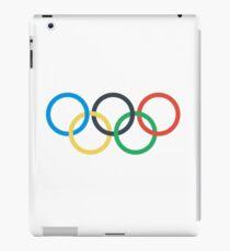 Olympische Spiele iPad-Hülle & Klebefolie