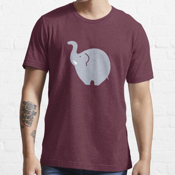 Round elephant Essential T-Shirt