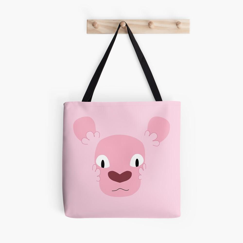 lion steven universe Tote Bag
