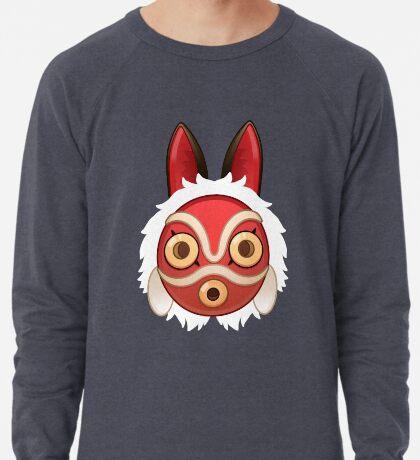 Mononokes' Mask Lightweight Sweatshirt