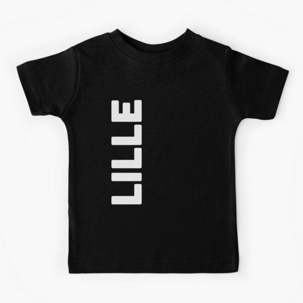 Lille T-shirt enfant