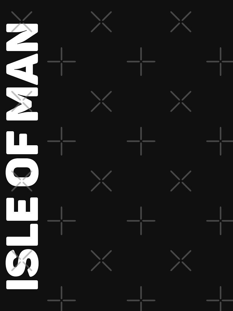 Isle of Man by designkitsch