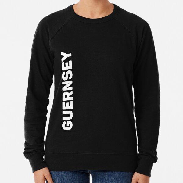 Guernsey Lightweight Sweatshirt