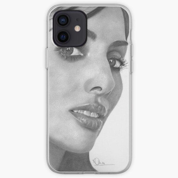 Natalie Imbruglia iPhone Soft Case